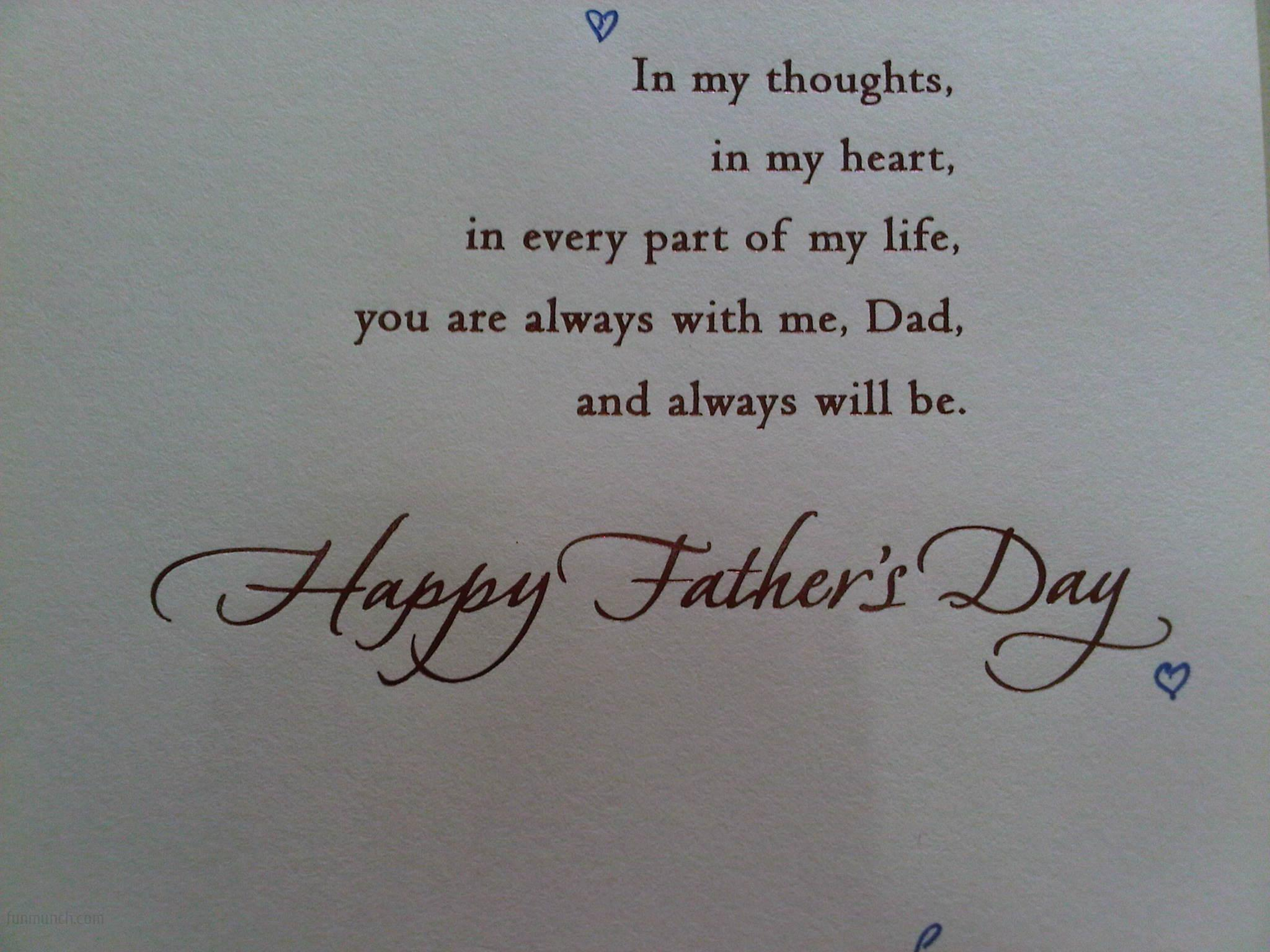 Best Father's Day Wishes