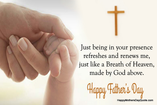 Christian Fathers Day images