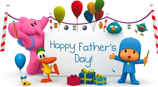 Fathers Day Clipart 2018