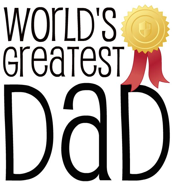 Father's Day Free Clipart