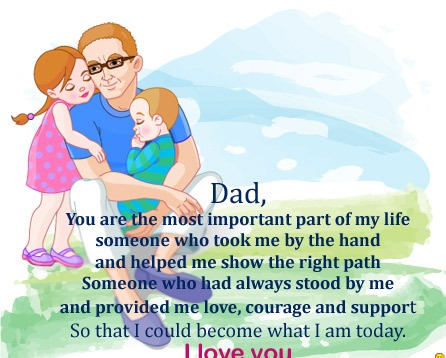 Happy fathers day images 2018 fathers day pictures photos pics fathers day greetings from daughter m4hsunfo