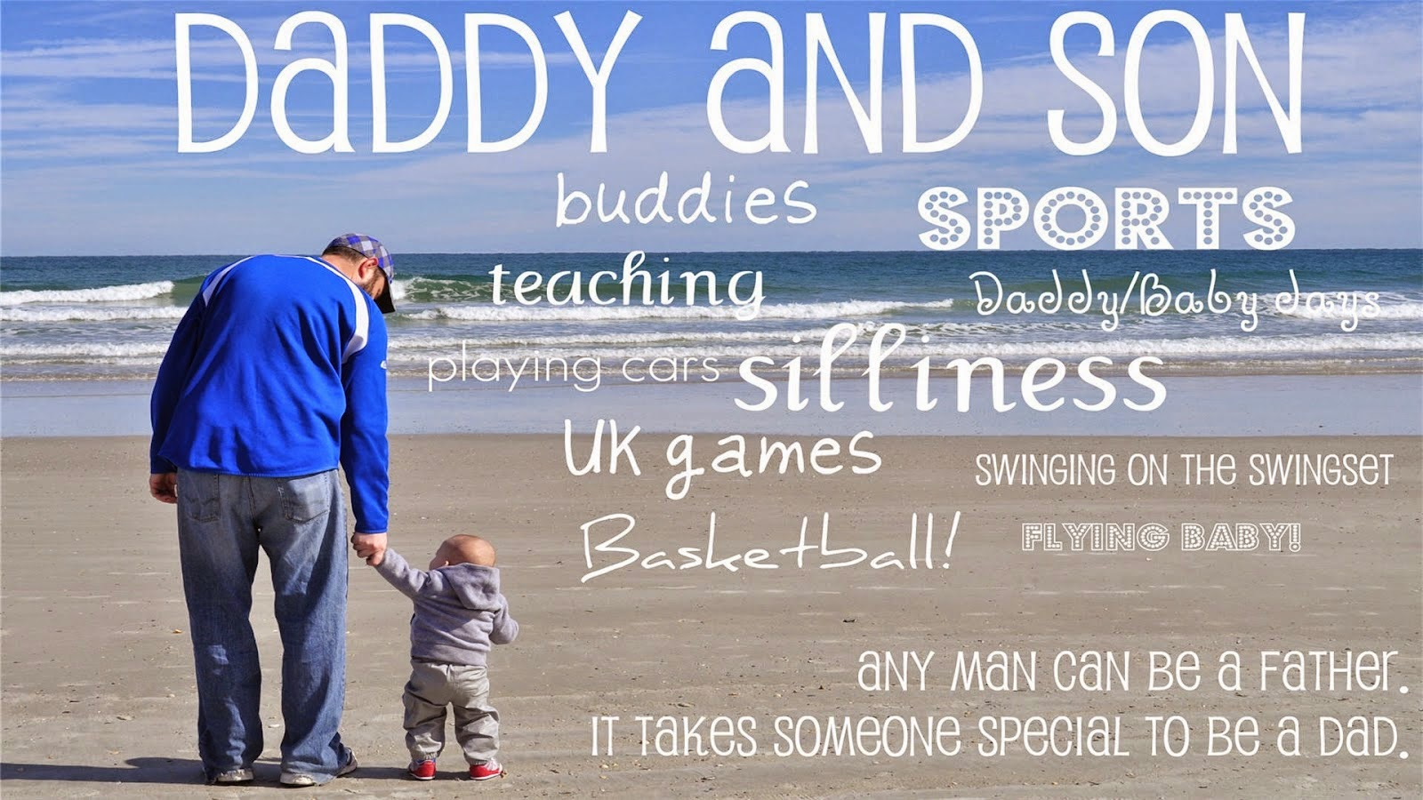 Fathers day wishes for dad