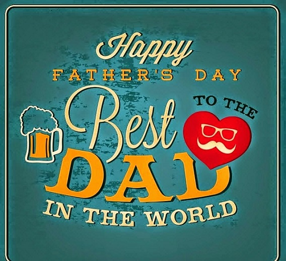 Happy Fathers Day Messages 2019