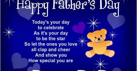Happy Fathers Day Quote Msg