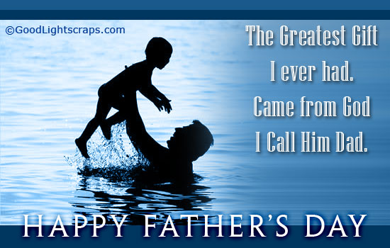 Father's Day Quotes Wishes