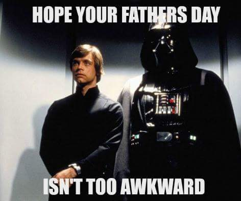 Funny Father's Day Memes