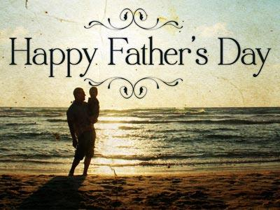 Sermons about Fathers Day